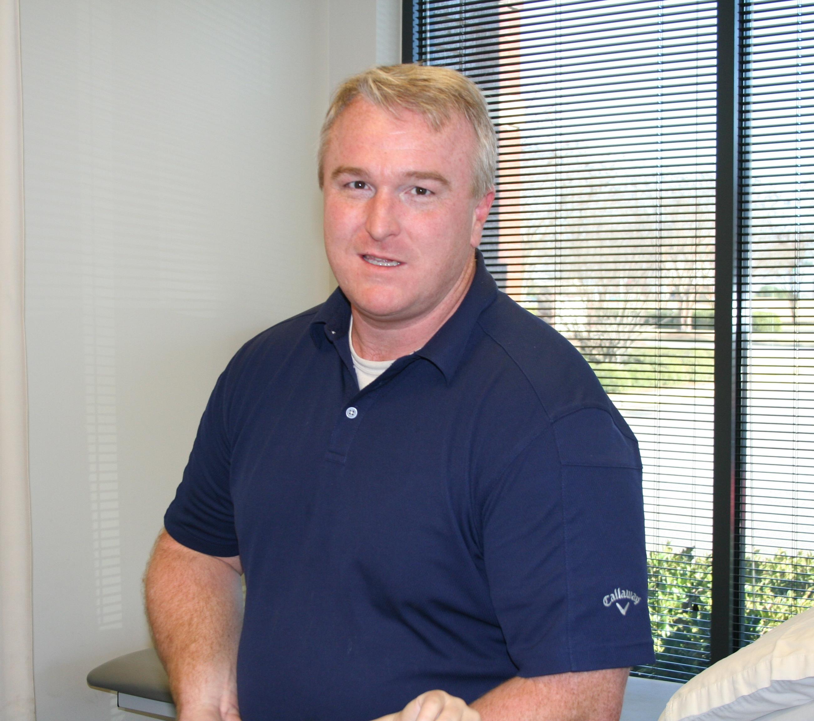 Hal Dugan : Physical Therapist