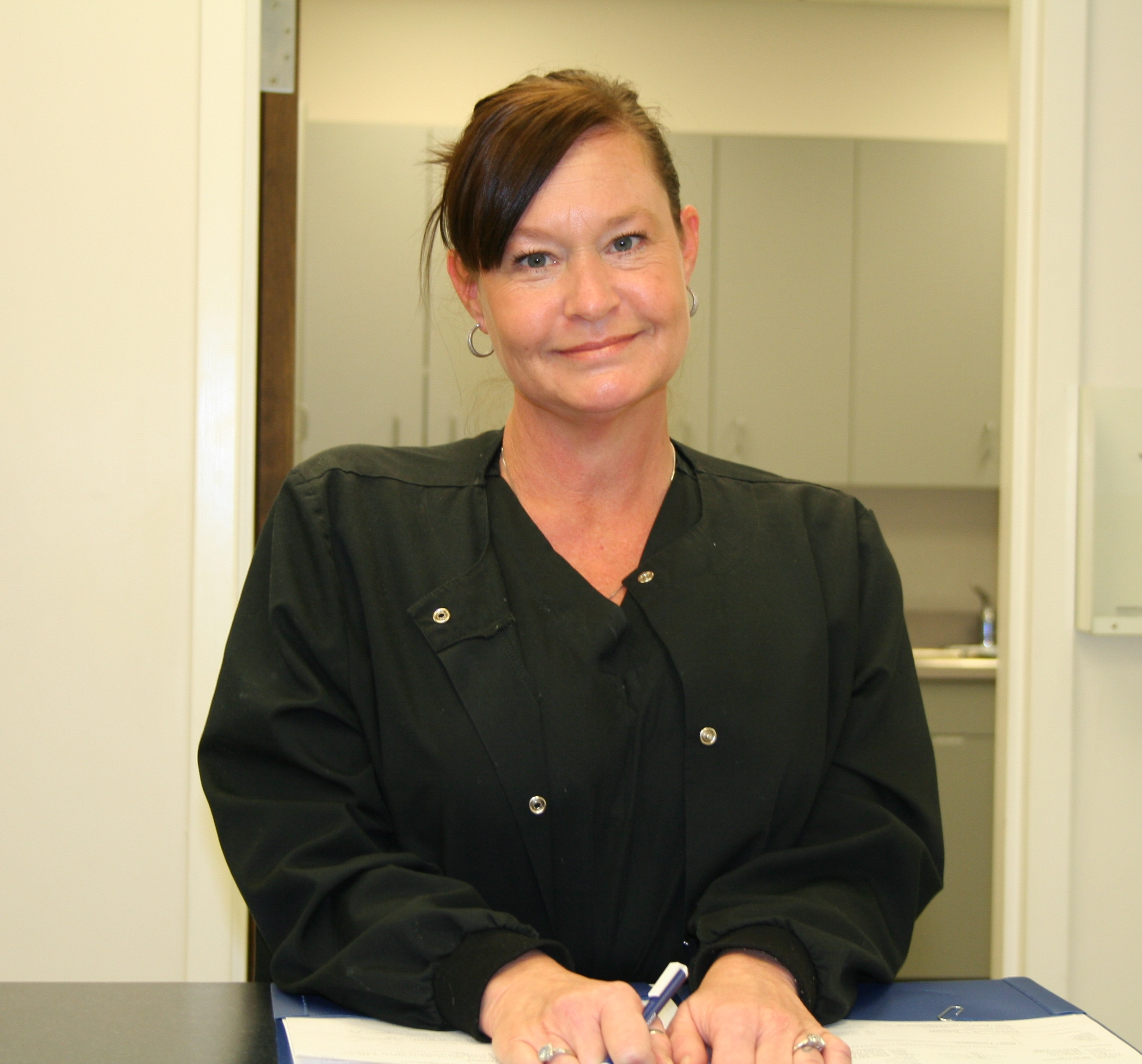 Rainey Alford : Scheduling; Medical Assistant; Marketing
